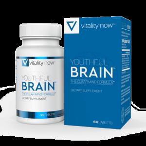 Brain enhancement supplement